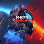 Mass Effect Legendary Edition Save Game Error Fix, Problem With Game's Setup, Not Responding, Relaunch To Continue Linking Accounts, Menu Lag, Stuttering, Crash Fix