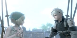 How to Get Damascus Steel in NieR Replicant