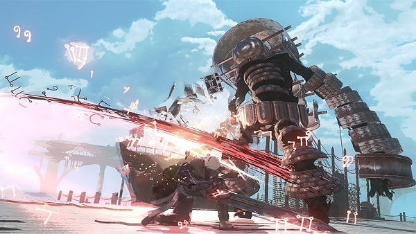 How to Get Machine Oil in NieR Replicant