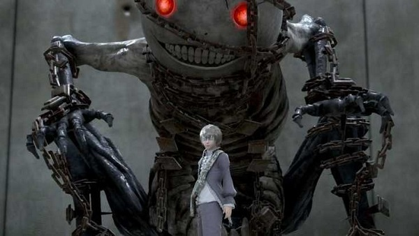 How to Get Eggplant in NieR Replicant