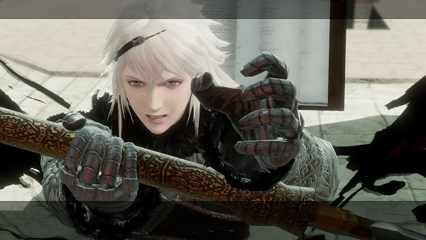 How to Upgrade Weapons in NieR Replicant