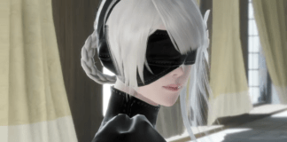 How to Change Difficulty Settings in NieR Replicant