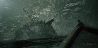 Resident Evil Village Crystal Torso
