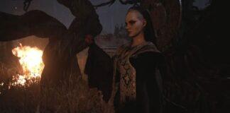 Resident Evil Village Mother Miranda boss fight