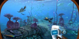 Subnautica: Below Zero Table Coral