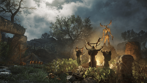 Assassin's Creed: Valhalla – Wrath of the Druids Endings Guide