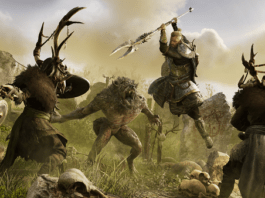 Assassin's Creed: Valhalla – Wrath of the Druids Thorget's Drengr Locations Guide