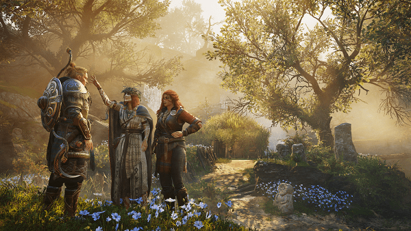 How to Romance Ciara in Assassin's Creed: Valhalla – Wrath of the Druids