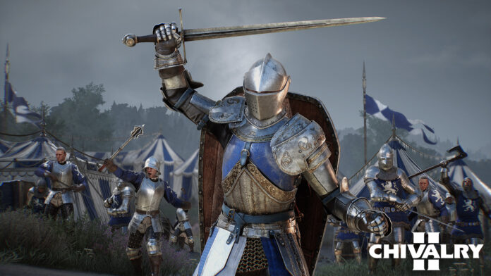Chivalry 2 Knight Class Guide