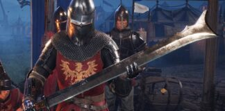 Chivalry 2 Factions
