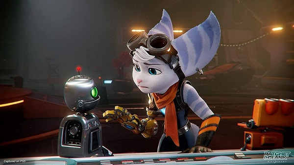 Ratchet & Clank: Rift Apart Lorb Locations Guide