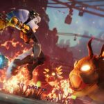 Ratchet & Clank: Rift Apart Glitch Challenges Locations Guide