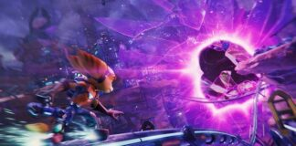 How to Heal in Ratchet & Clank: Rift Apart