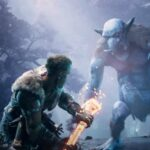 Dungeons & Dragons Dark Alliance Wulfgar Feats Guide