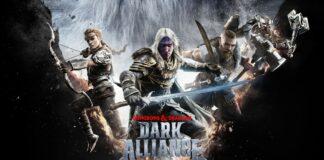 Save Dungeons & Dragons: Dark Alliance