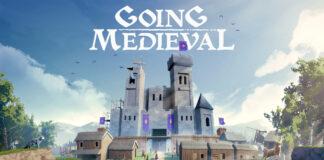 Going Medieval Crash Fix