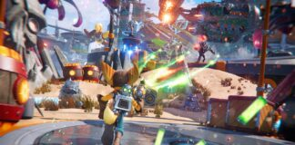 How To Beat Wee Roger In Ratchet And Clank Rift Apart