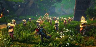 How to Beat Murk Puff in Biomutant