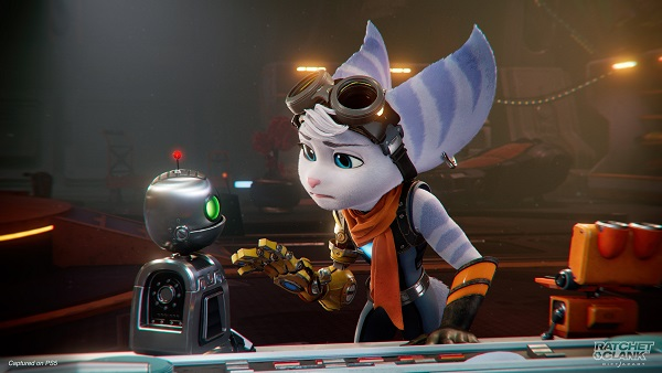 How to Get Captain Star Shield Armor Set in Ratchet and Clank Rift Apart