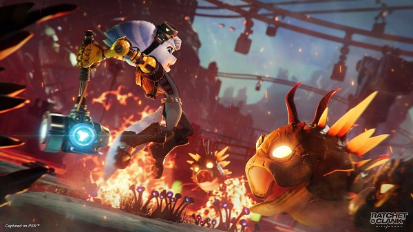 How to Get Robot Pirate Armor Set in Ratchet and Clank Rift Apart