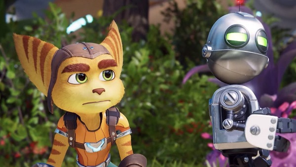 How to Get the Pixelizer in Ratchet and Clank Rift Apart