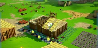 How to Start a New Colony in Going Medieval | How to Get Meat in Going Medieval