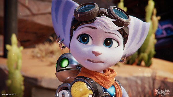 Ratchet and Clank Rift Apart best weapons