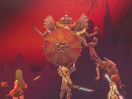 Dominus Circus Scarlet Nexus