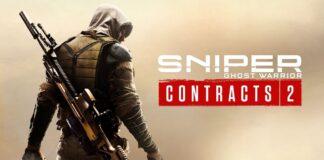 Sniper Ghost Warrior Contracts 2 Application Load Error Fix
