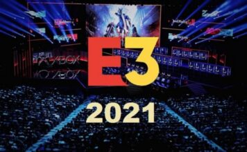 E3 2021 Games