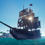 How To Get Black Pearl Ship (Eternal Freedom Set) In Sea Of Thieves