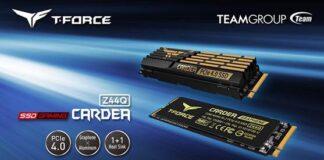 T-FORCE CARDEA Z44Q