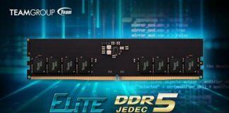 ELITE U-DIMM DDR5
