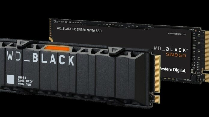 PS5 SSD Heatsinks
