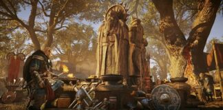 Assassin's Creed: Valhalla – Sigrblot Festival War Letters Locations Guide