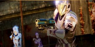How to Get Compass Rose in Destiny 2
