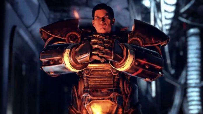 Fallout 76 Steel Reign A Knight's Penance Walkthrough