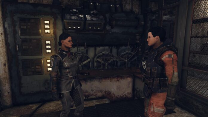 Fallout 76 Steel Reign Missing Persons