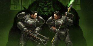 Fallout 76 Steel Reign Legendary Modules