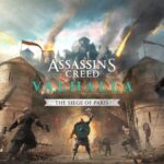 Assassins's Creed Valhalla Siege Of Paris Expansion Releases In August