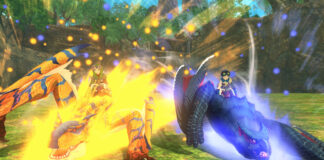 How to Use Special Weapon Attacks in Monster Hunter Stories 2
