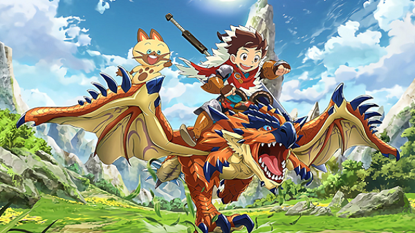 How to Get S-rank in Monster Hunter Stories 2