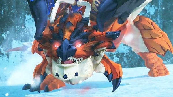How to Rename Monsties in Monster Hunter Stories 2