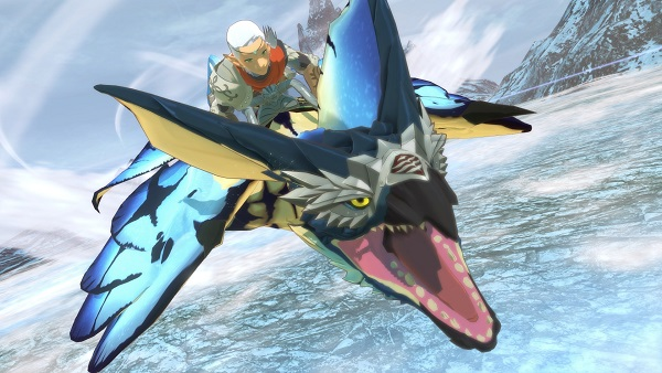 Monster Hunter Stories 2 Royal Monsters Locations Guide