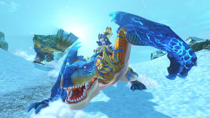 Monster Hunter Stories 2 Combat Tips and Tricks Guide