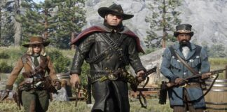 How to Farm Capitale in Red Dead Online