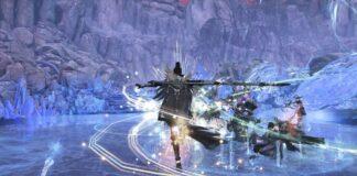 Swords Of Legends Online Level
