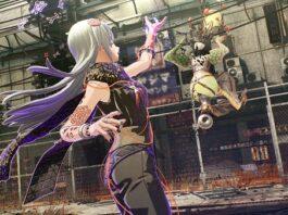 How to Get Phantom Art Weapons in Scarlet Nexus