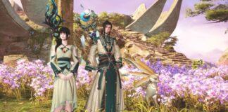 Swords of Legends Online Pets