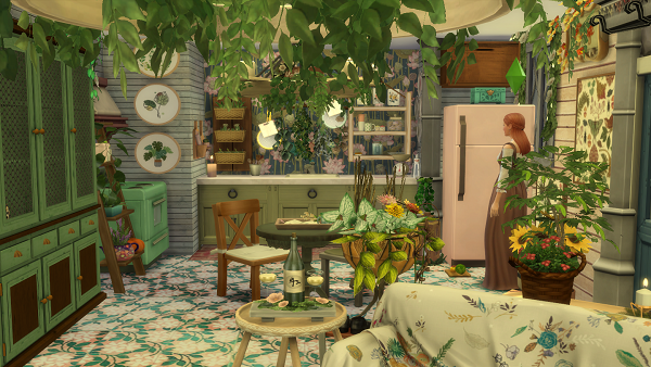 The Sims 4: Cottage Living Cheats Guide